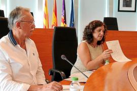 El Consell d'Eivissa recauda hasta julio 110.000 euros en multas a taxis pirata