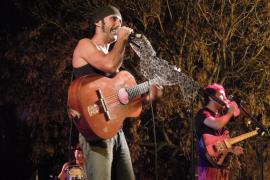 El festival benéfico 'Los niños de Topsia' recala en Sa Possessió