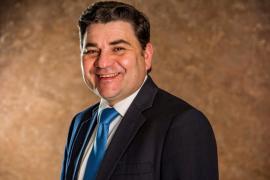 Fallece el empresario de las chuches, Mario Migueláñez