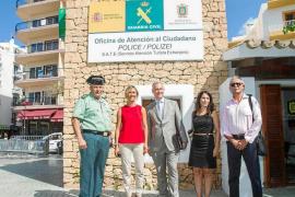 Delegación del Gobierno denuncia que Sant Antoni no cumple el convenio del SATE