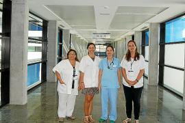 El Área de Salud pone en marcha una unidad de atención a la segunda víctima
