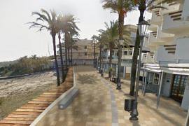 El Consell de Formentera aprueba mejoras de infraestructuras en es Pujols