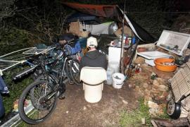 El Ayuntamiento de Vila empadrona a todas las personas sin techo