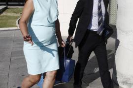 Los acusados de una violación múltiple en San Fermín, ante el juez