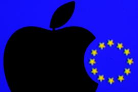 El Gobierno irlandés recurrirá la multa de 13.000 millones de la CE sobre Apple