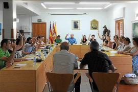 Formentera invertirá 2,4 millones de euros en la mejora de es Pujols