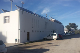 El PSOE reclama la creación de un comedor escolar en Sant Joan