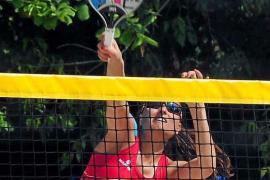 Pilar Escandell se pierde el Campeonato de Europa por lesión