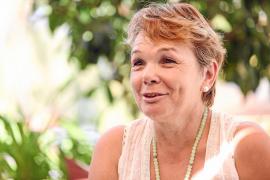 «A las familias que luchan contra el cáncer les diría que busquen por el mundo entero»