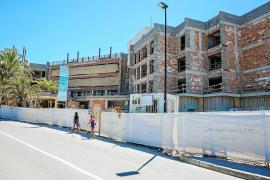 Eivissa contará con 15 hoteles de 5 estrellas en 2017 con los nuevos Ibiza Bay y Sir Joan