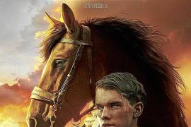 No se pierda... War Horse (Caballo de batalla)