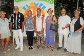 Fiesta de los 60 en la Casa de Andalucía
