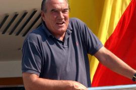 Un hijo de Fernández Tapias, desaparecido desde septiembre