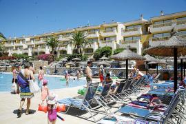 Los hoteles de Balears logran en julio la mayor subida de rentabilidad desde 2008