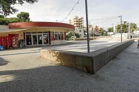 Vila cierra el local de los vecinos de Platja d'en Bossa por falta de actividad