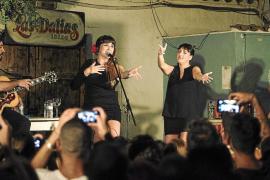 La voz y el arte de María Rozalén seducen al público de Las Dalias