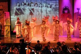 Gran noche de ópera en Santa Eulària