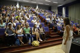 La UIB recibe este curso a 263 alumnos de intercambio procedentes de 31 países