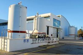 Santa Eulària invierte casi un millón de euros en llevar agua al norte del municipio
