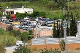 Denuncian la proliferación de talleres ilegales de reparación y la venta de coches de alquiler