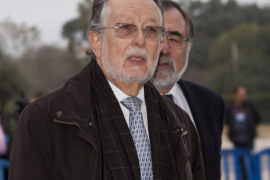 El juez investiga al exvicealcalde Alfonso Grau por delito electoral