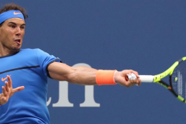 Nadal vuelve a una convocatoria de la Copa Davis