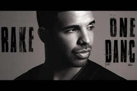La canción de Drake 'One Dance', la más escuchada de este verano en el mundo