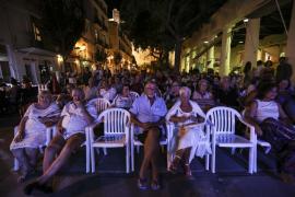 El Eivissa Jazz Festival comienza con la Big Band Ciutat d'Eivissa