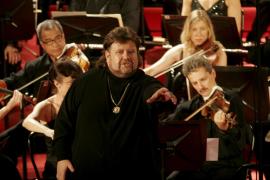 Fallece el tenor Johan Botha, muy vinculado a Mallorca