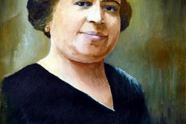 Maria Mayol i el foment de cultura de la dona de Sóller