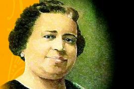 Maria Mayol i el Foment de la Cultura de la Dona