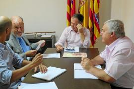 'Agustinet' solicita a Costas que no renueve la concesión del embarcadero de Comte