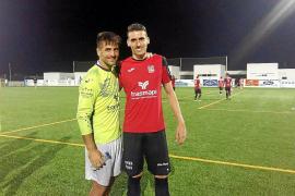 Contreras y Larra, héroes sin quererlo