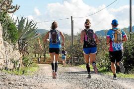 Sant Antoni será epicentro del Trail Running los días 29 y 30 de octubre