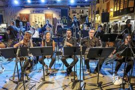 El Eivissa Jazz Festival gana tiempo y espacio y arranca en el Mercat Vell