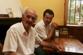 Fallece en Can Misses a los 89 años de edad Juan Marí Juan, fundador de Las Dalias