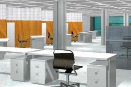 Rebaja de 100.000 euros en el coste de la nueva oficina de atención al público