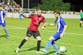 El Formentera se medirá con el Tudelano en la tercera eliminatoria