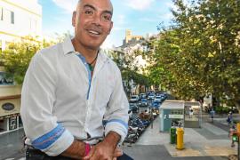 «Me gustaría abrir en Eivissa el primer hotel de playa de la cadena y llamarlo Tanit»