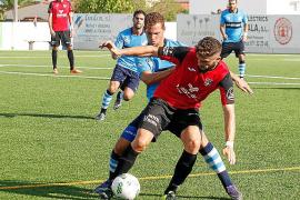 Tres puntos de oro para el Formentera