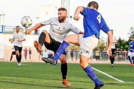 La Peña Deportiva recibe a un Esporles en horas bajas