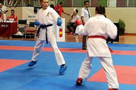 Cristina Ferrer logra la plata en el Campeonato del Mediterráneo