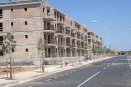 Construcción residencial