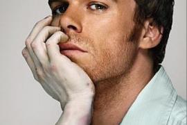 """El protagonista de """"Dexter"""" lucha contra EL cáncer"""