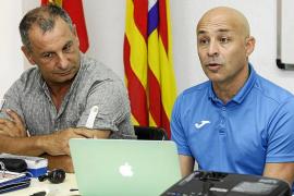 «Los clubes de fútbol sala tienen que invertir en las categorías base»