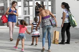El curso arranca en las Pitiüses con 450 alumnos más y solo un nuevo colegio