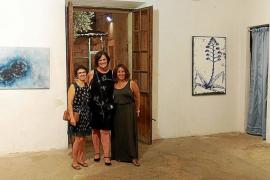 Bustamante, Souza y Ribas triunfan en la fiesta Algaid'Art