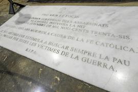Se cumplen 80 años de la masacre conocida como 'Els fets des Castell'