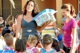 Inicio de curso casi normal en Formentera