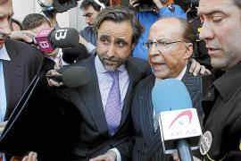La Fiscalía pide siete años de cárcel para los hijos de Ruiz Mateos